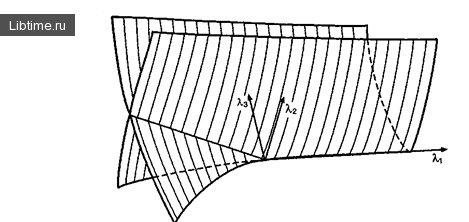 Бифуркационные поверхности