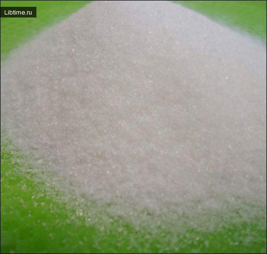 Глутамат натрия из кукурузы E621