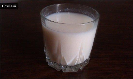 Влияние молока на организм