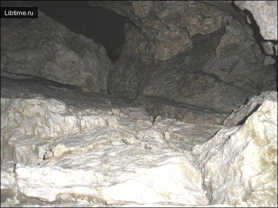 Кичменская пещера