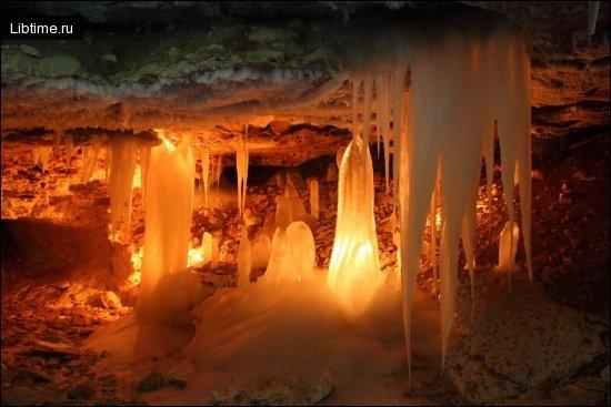 Кулогорская пещера