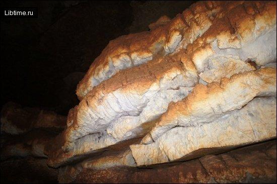 Пещера Хлебодаровская