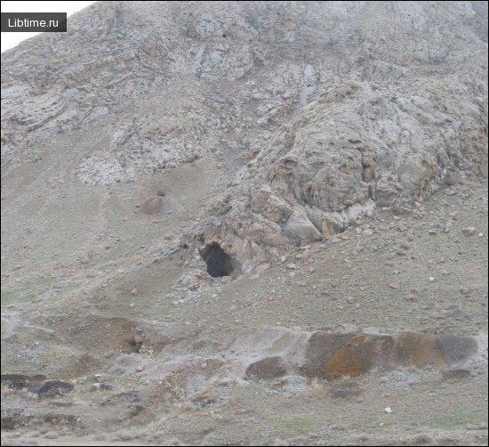 Пещера Кан-и-Гут