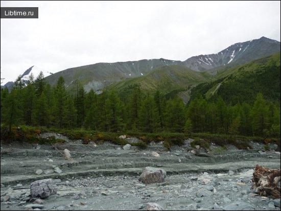 Алтае-Саянская спелеологическая страна
