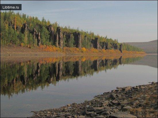 Среднесибирская спелеологическая страна