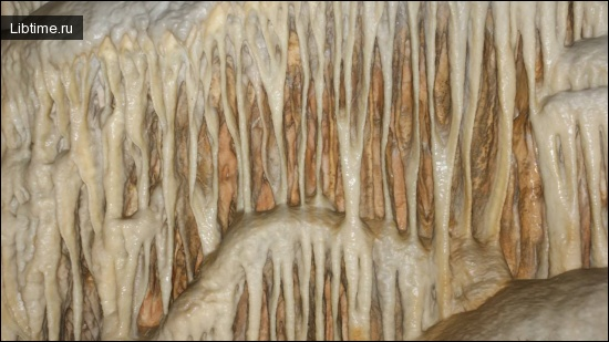 Постойковские пещеры
