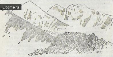 Типы географических рисунков