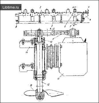 Апарат теплової обробки курей