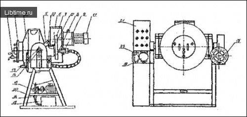 Масажер К7–ФМВ–100