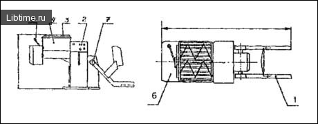 Фаршмішалка Л5–ФМ2–У–150