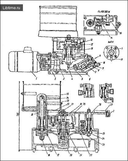 Автомат котлетний АК2М-40