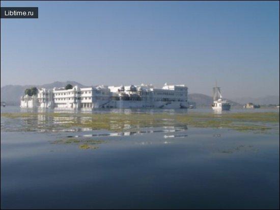 Дворец Удайпура