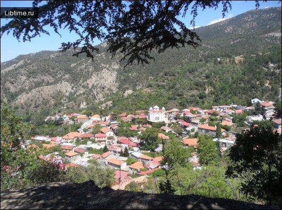 Зелене містечко