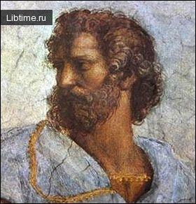 Биография Аристотеля Стагирита