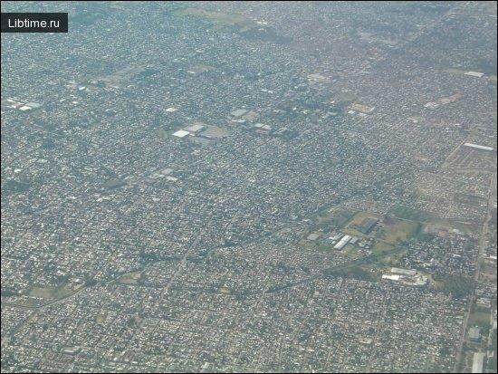 кварталы Буэнос-Айреса