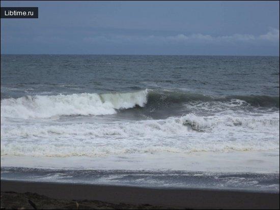 Открытие Тихого океана