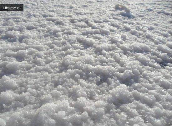 Соль моря