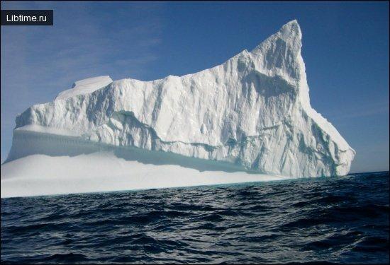 Плавучий лед