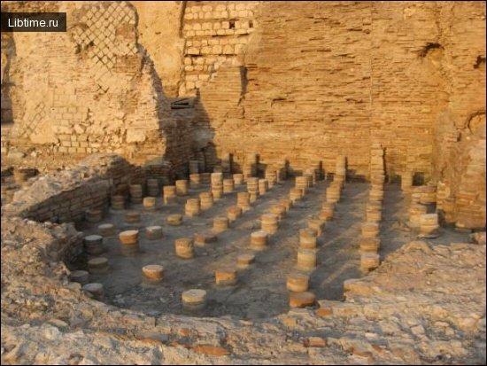 От римских общественных бань до морских курортов