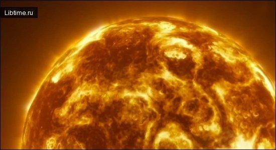 Солнце - источник энергии