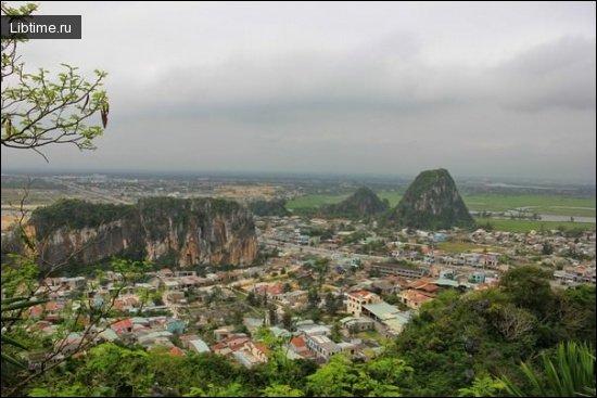 Вершины Вьетнама