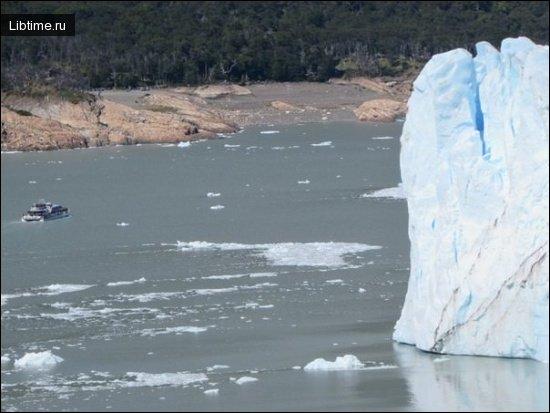 Исследователи льдов