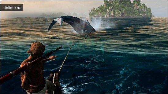Когда была первая китовая война
