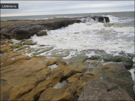 Вода Земли