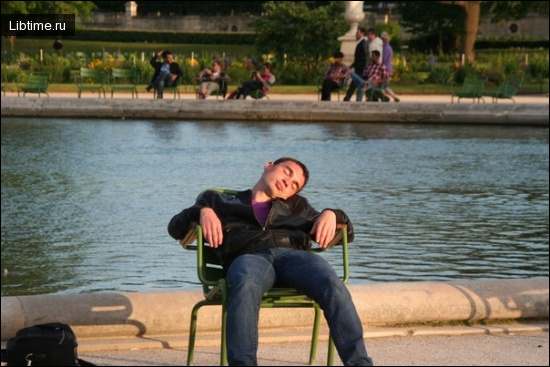 Как возникает состояние сна