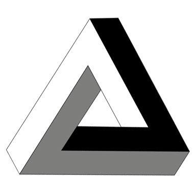 Треугольник Пенроуза