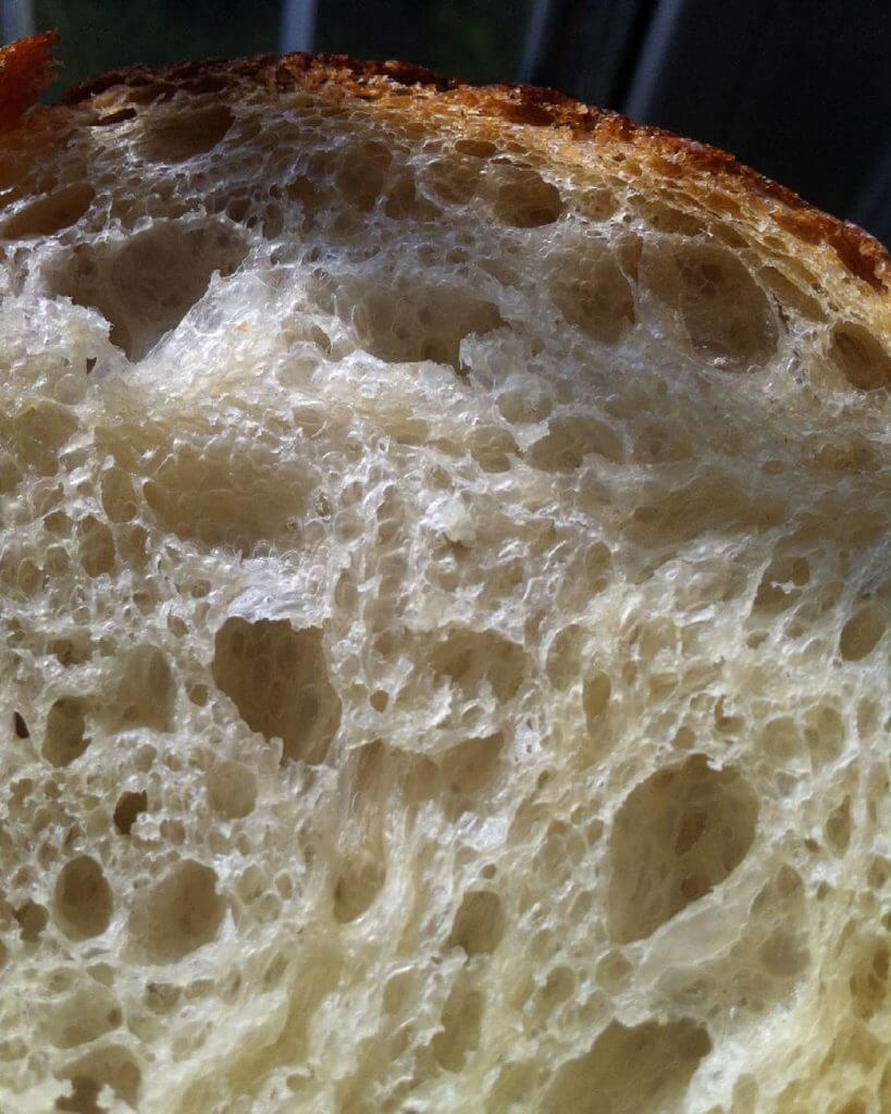Хлебный мякиш
