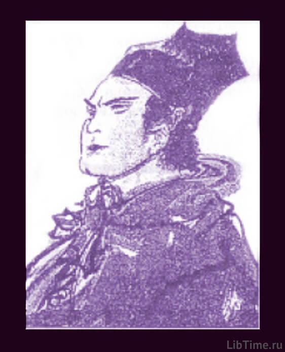 Чжан Цянь - открыл великий шелковый путь