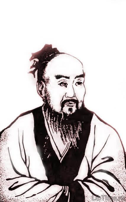 Великий фармацевт и медик Гэ Хун