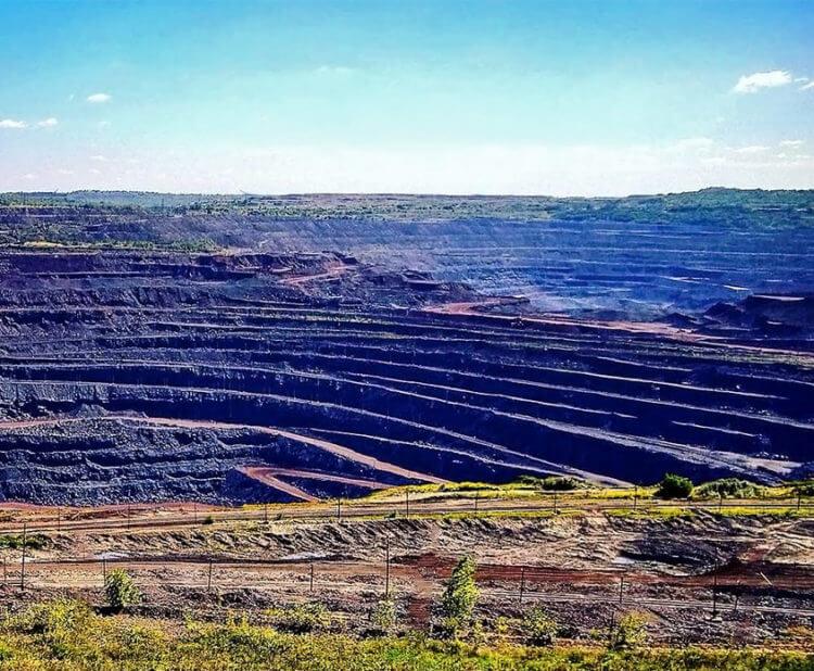Изучение внутреннего строения Земли с помощью рудника