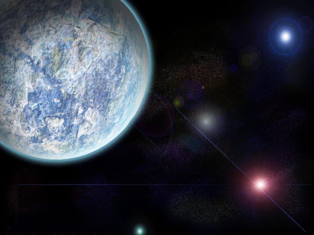 Определение возраста планеты Земля