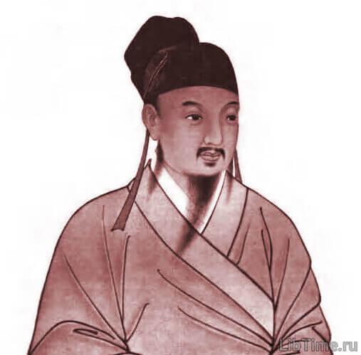 Сунь Сы-мяо - описал методы применения ртутной мази, эфидрина при различных болезнях