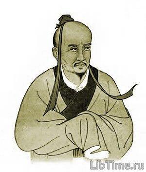 Тао Хун-дзин - написал первую китайскую фармакопею