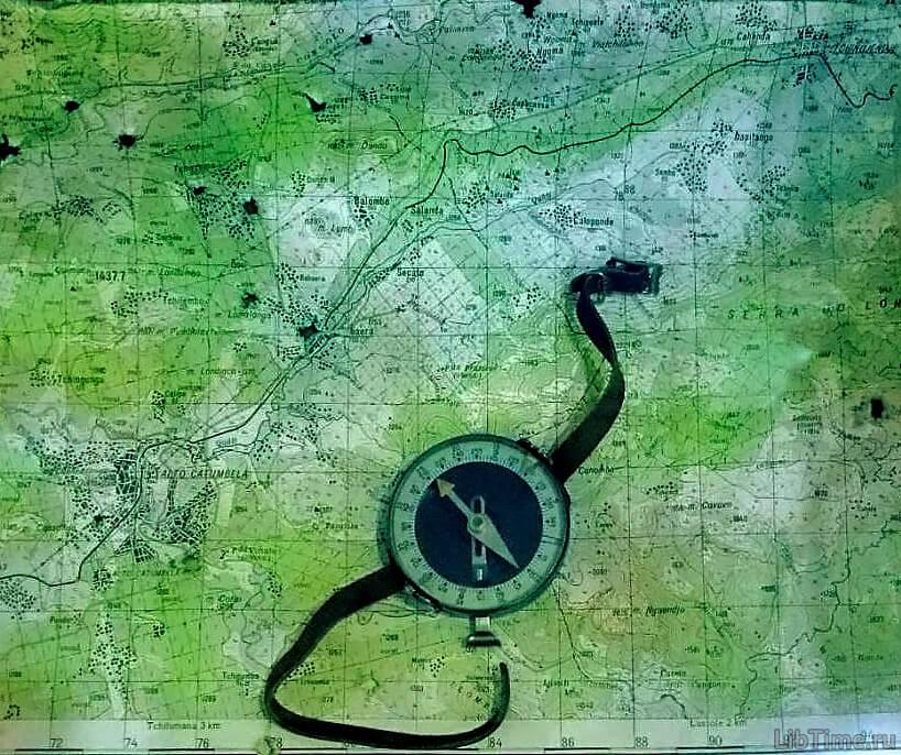 karta-kompas