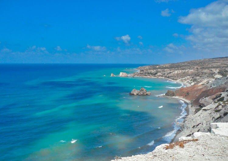 История Средиземного моря насчитывает тысячелетия