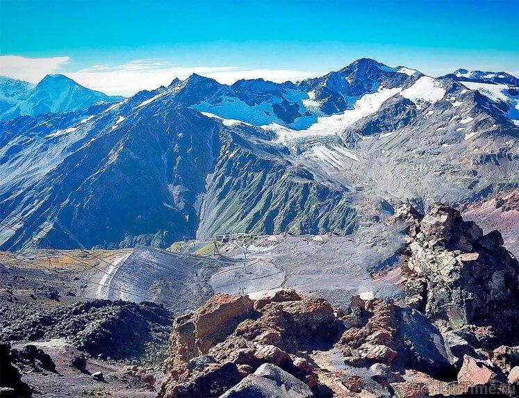Гора Джомолунгма, Гималаи