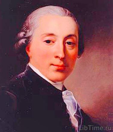 Ж. Сенебье