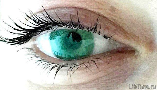Лечение глазных болезней в китайской народной медицине