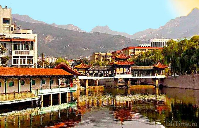 Провинция Шаньдун