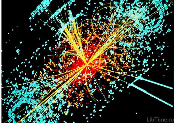 Частица нейтрино