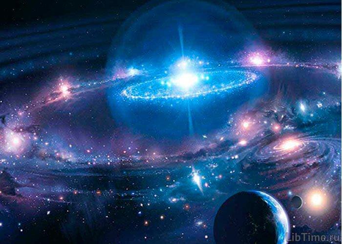 Потоки нейтрино