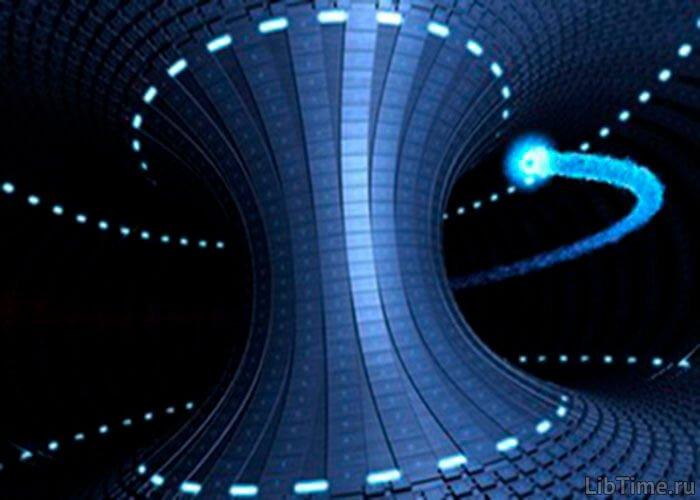 При реакции протона с нейтрино должны возникать нейтрон и позитрон