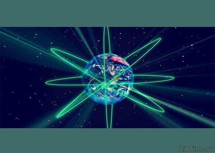 Наука астрономия