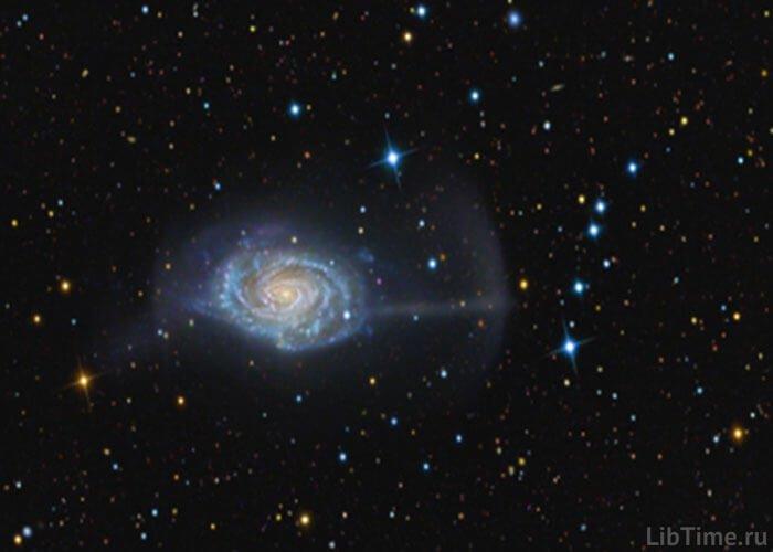 Квазары во Вселенной