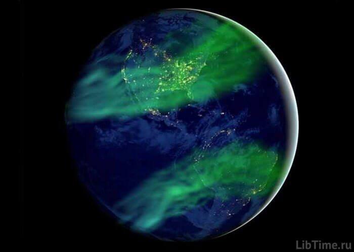 Океан Земли