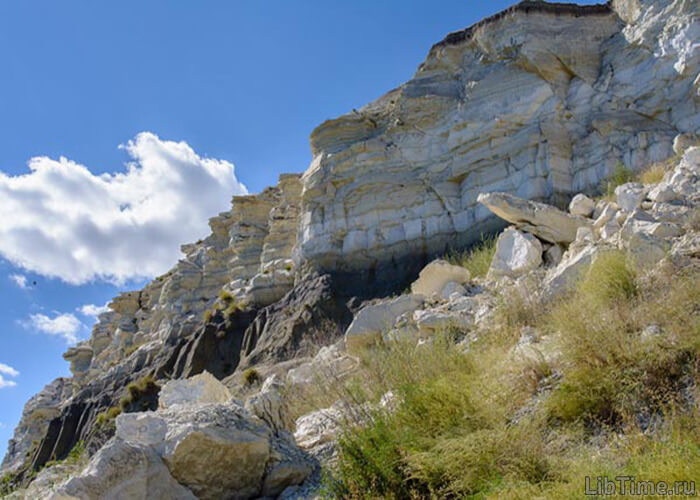 Геологический век Земли